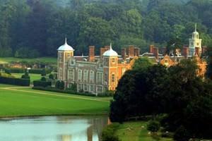 Blickling Hall, Garden & Park