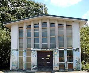 Welsh Harp Environmental Education Centre