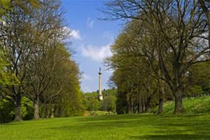 Gibside - National Trust