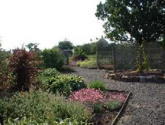 Longframlington Gardens