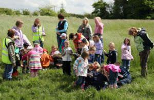 Hall Farm (Melton Mowbray)
