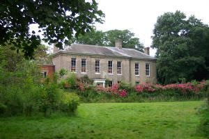 Whitwell Hall Country Centre