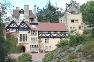 Cragside House, Gardens and Grounds