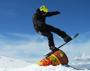 The Ski and Snowboard School