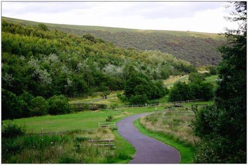 Parc Cwm Darran