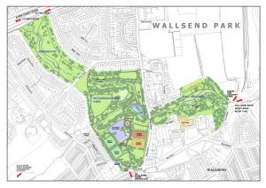 Wallsend Parks