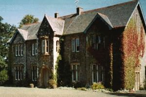 Coham Manor