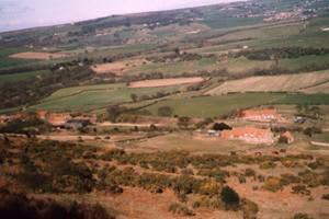 Stoupe Brow Cottage Farm
