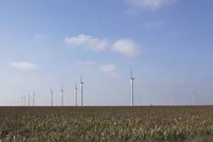 The Green Energy Machine