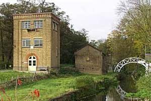 Royal Gunpowder Mills