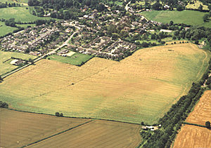 Poplars Farm