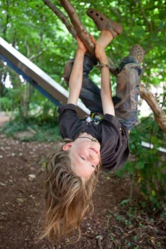 Indigos Go Wild Adventure Playground