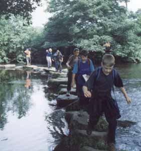 St Michaels Environmental Education Centre