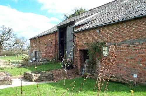 Foxburrow Farm