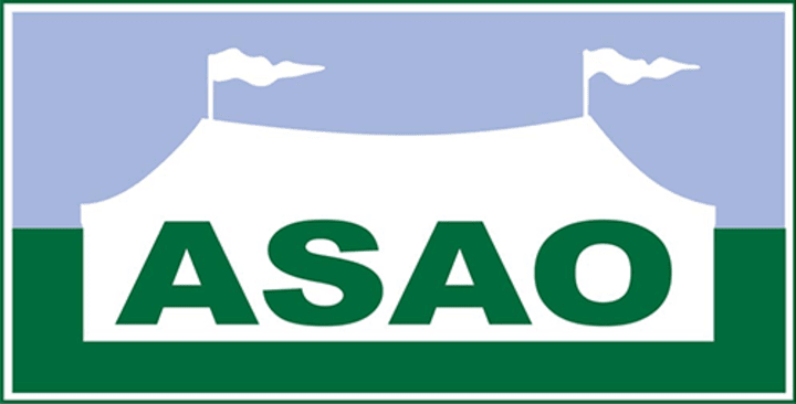 Association of Show and Agricultural Organisations (ASAO)