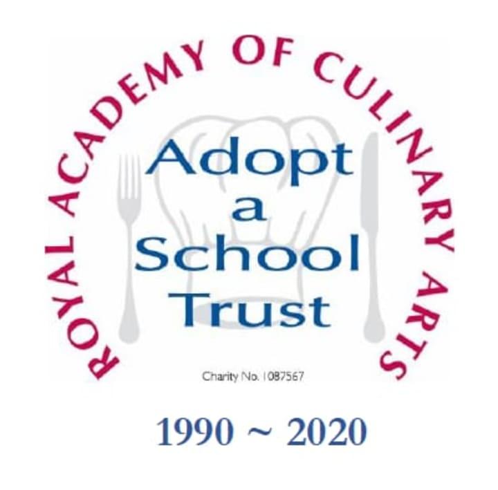 Royal Academy of Culinary Arts Chefs Adopt a School Trust