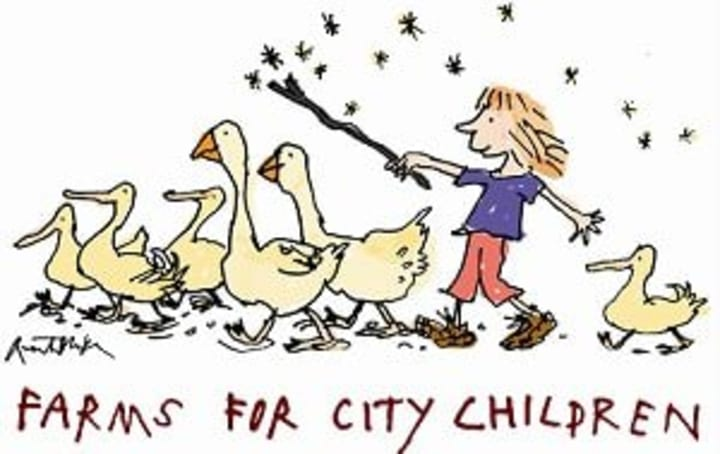Farms for City Children