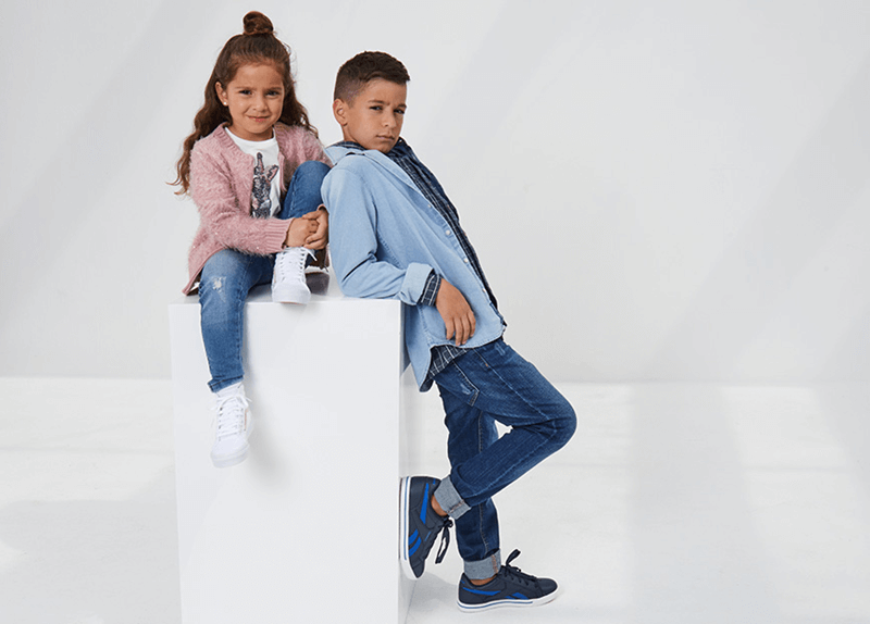 Stylish Kids Wear With Upto 30% OFF