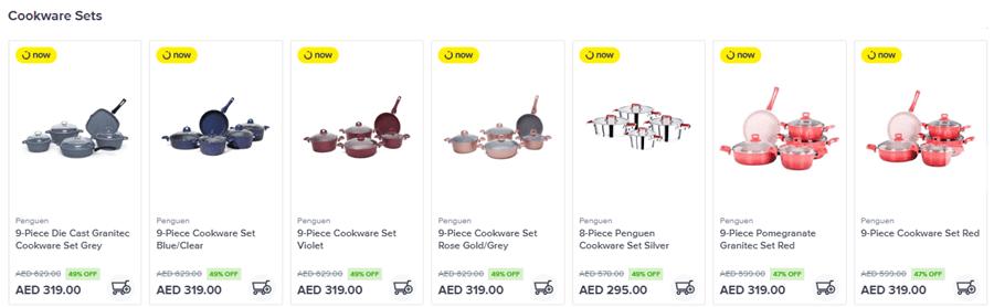 Top Cookware Sets