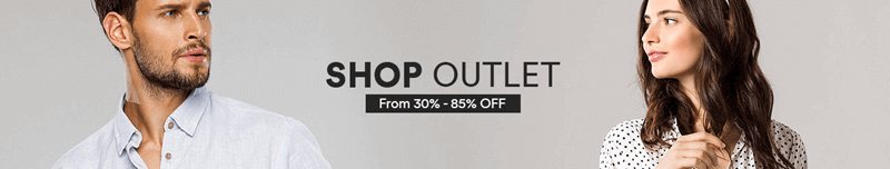 Souq Fashion Outlet