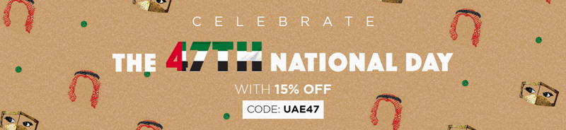 Flat 15% OFF With Elabelz Coupon Code