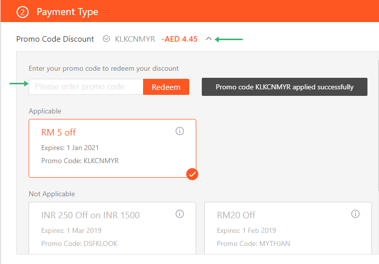 How to Use Klook Coupon Code