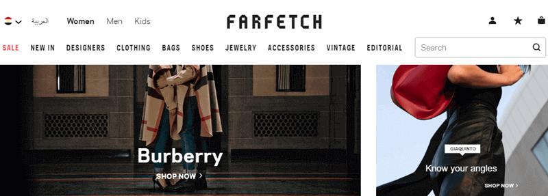 Farfetch Coupon Codes Uae 50 Off April 2019