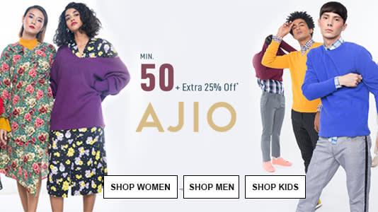 Ajio Deals