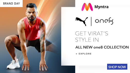 Myntra Coupon and Offers