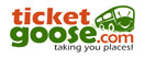 Ticketgoose Coupons & Offers