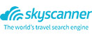 Skyscanner Coupons & Offers