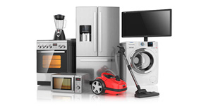 Appliances Coupons and Offers
