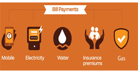 Bill Payments Coupons and Offers