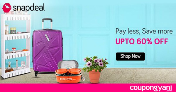 a1a0dd19955 Snapdeal Coupons