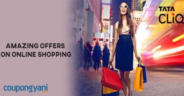 tatacliq coupons & offers