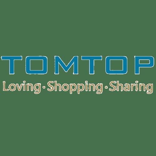 كوبون خصم Tomtop - عرض خصم Tomtop - كوبون طوم توب