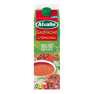 Alvalle - Gazpacho 4 0