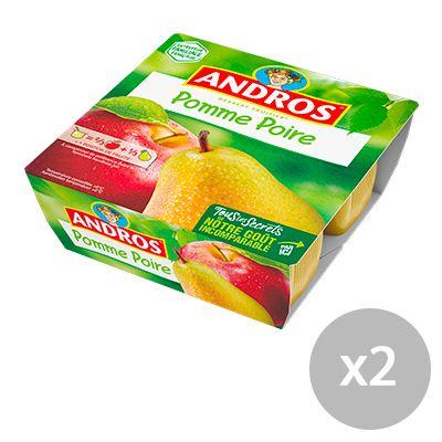 Andros – Desserts fruitiers Réfrigérés 4 1