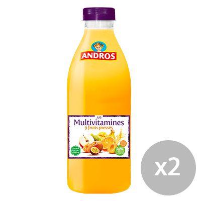 Andros – Jus de fruits 100000 1