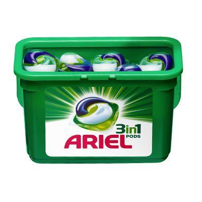 Bons De Reduction Gratuits Ariel 3en1 Pods A Selectionner Coupon Network