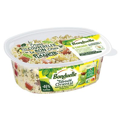 Bonduelle – Taboulé 4 1
