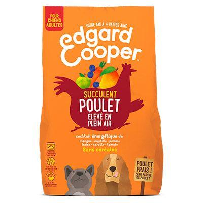 Edgard & Cooper – Croquettes pour chien naturelles et sans céréales 1kg ou 2kg 4 1