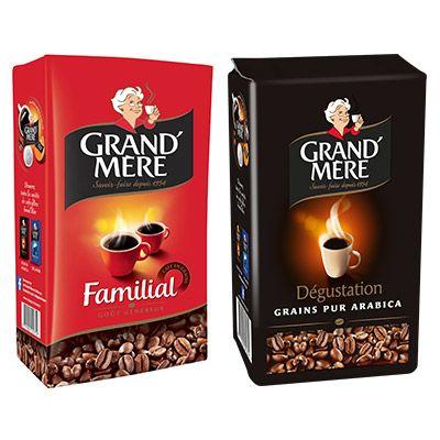 Grand'Mère - Grains 4 0
