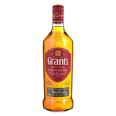 Grant's Triple Wood 4 0