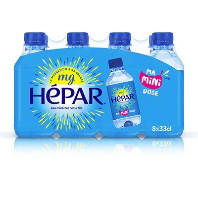Hépar – Ma mini dose 8x33cl 4 2