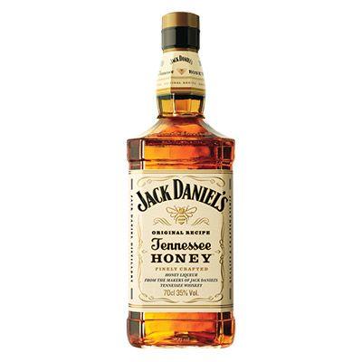 JACK DANIEL'S – HONEY, APPLE, FIRE 100000 0