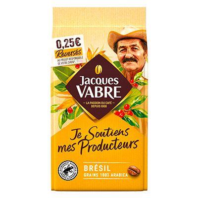 JACQUES VABRE – Grains 400g 4 0