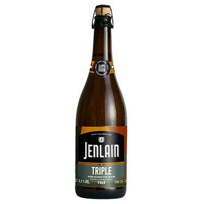 Jenlain – Triple 100000 0