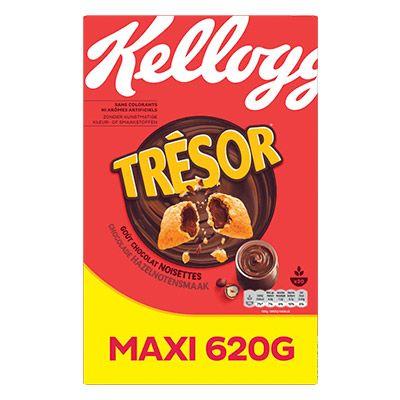 Kellogg's – Trésor >620gr 4 0