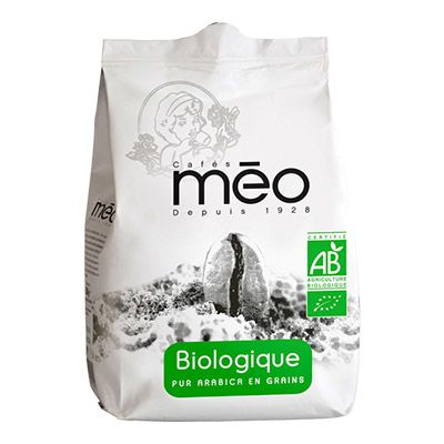 Méo Café en grains 100000 0